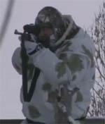 В Приморье браконьер стрелял в охотинспектора